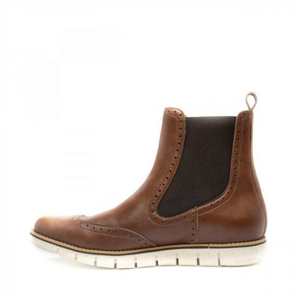 NAE Boots Owen linkerzijde