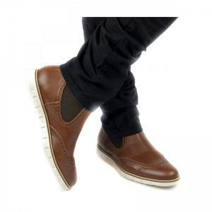 NAE Boots Owen stijl impressie