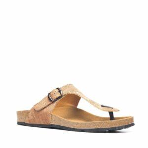 NAE KOS sandalen Cork