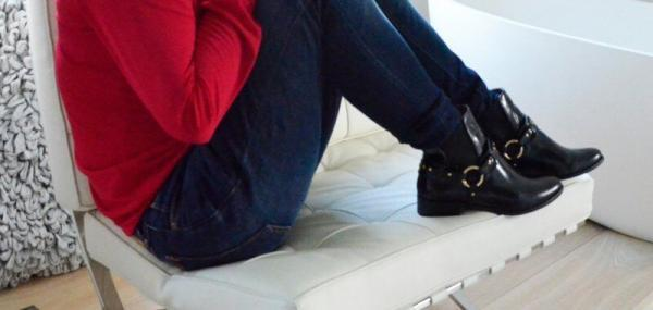 NAE Laarzen Neus Zwart stijlimpressie2 1