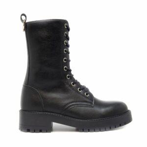 NAE Mandy Boots Zwart 2