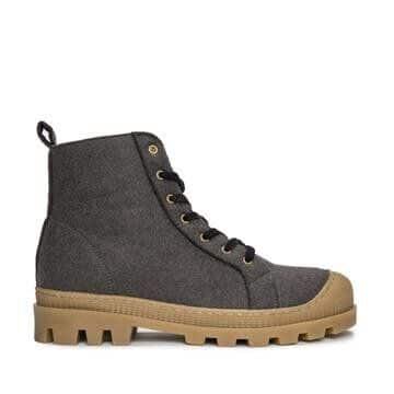 NAE Noah Pet Grey boot