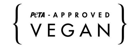 Peta approved logo