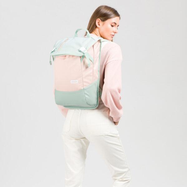 Aevor Bichrome Bloom Backpack 5