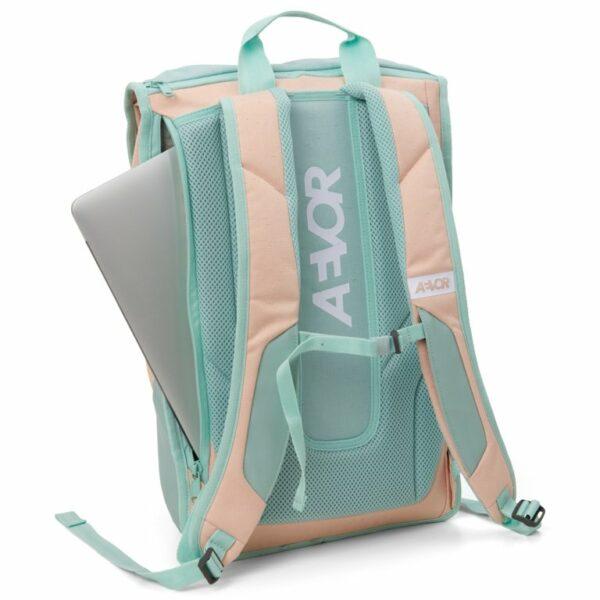 Aevor Bichrome Bloom Backpack 6