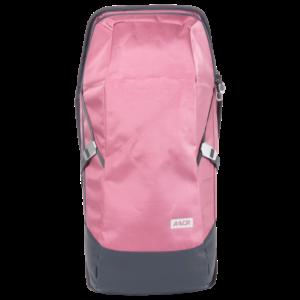 Aevor Echo Proof Cassis vegan backpack 2