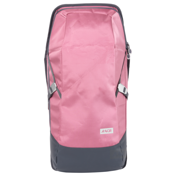 Aevor Echo Proof Cassis Vegan Backpack 2