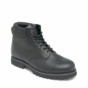NAE ATKA BLACK Boots