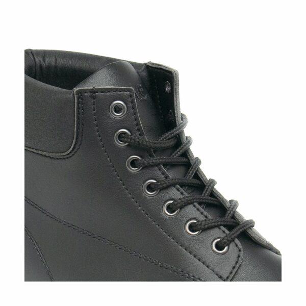 NAE ATKA BLACK Boots Details