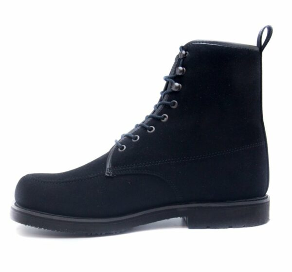 NAE Andre Boots Zwart 1