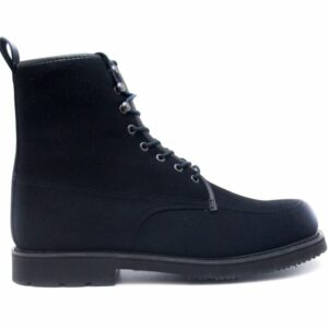 NAE Andre Boots Zwart 3