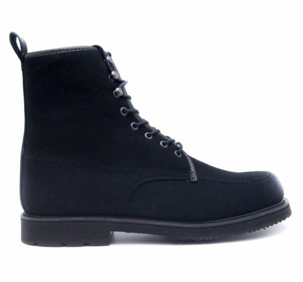 NAE Andre Boots Zwart 3
