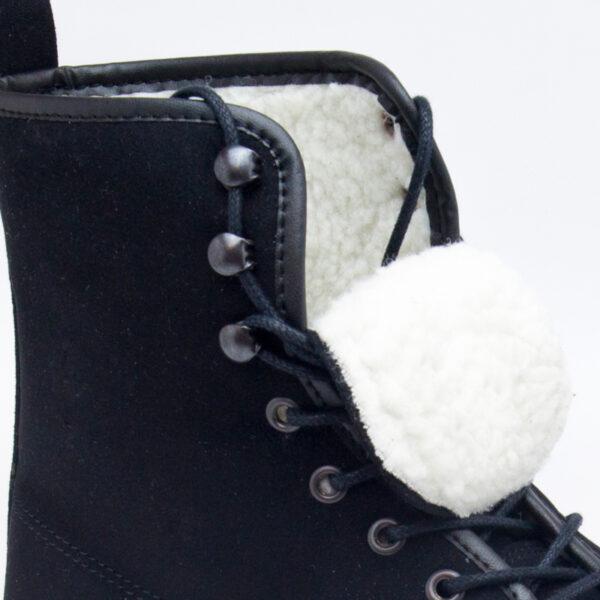 NAE Andre Boots Zwart 4