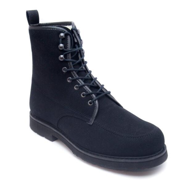 NAE Andre Boots Zwart 5