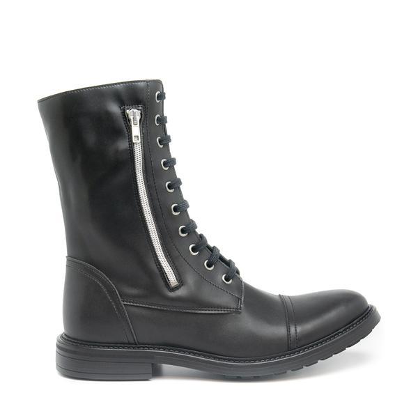 NAE Caleb Boots Heren Zwart 1