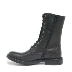NAE Caleb Boots heren zwart 2