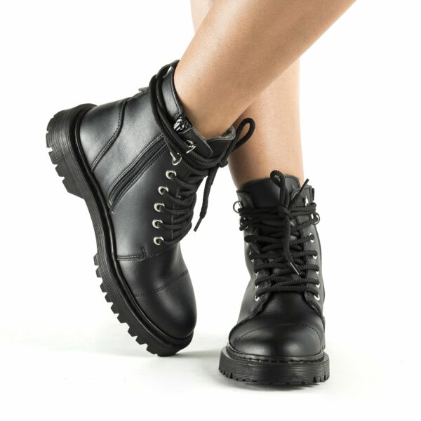 NAE Charlie Boots Unisex 2