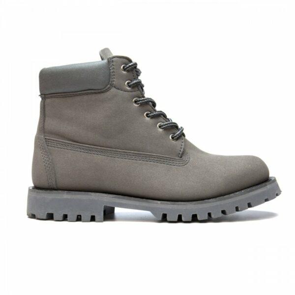 NAE Etna Unisex Boots Grey 4