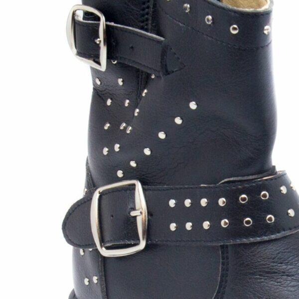 NAE Gabri Boots Zwart 3