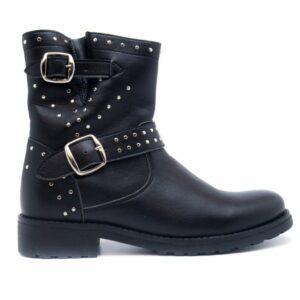 NAE Gabri Boots zwart 4