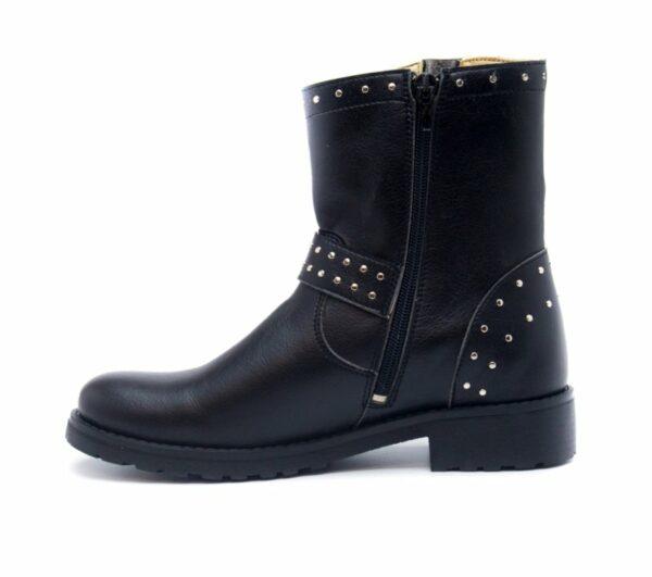 NAE Gabri Boots Zwart 5