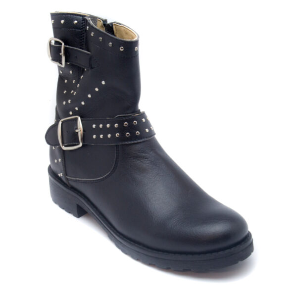 NAE Gabri Boots Zwart 6