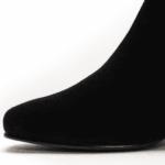 NAE Jeanne Enkellaars Boots Zwart 1