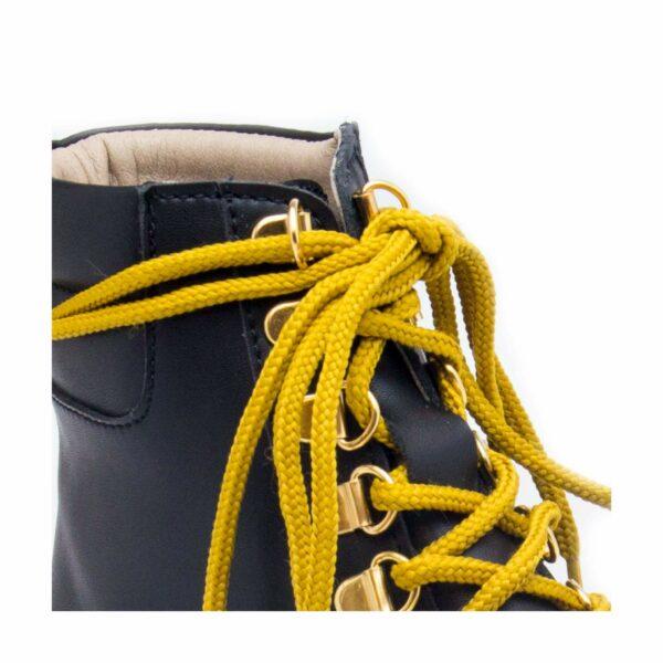 NAE Karla Boots Gele Veters 4