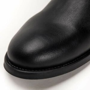 NAE Lester Boots heren zwart 2
