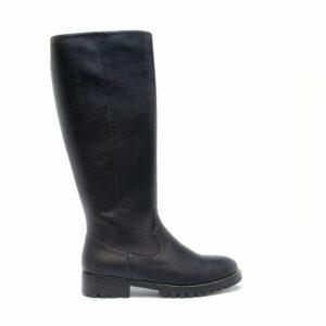 NAE Lou Boots zwart 2