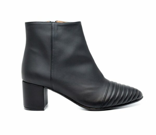 NAE Marta Boots Zwart 3
