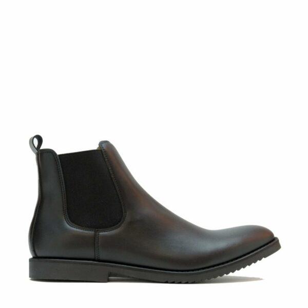 NAE Mesa Boots Zwart 4