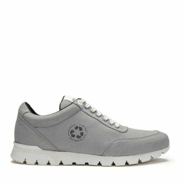 NAE Nilo Unisex Sneaker Grey 2