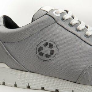 NAE Nilo unisex sneaker Grey 3