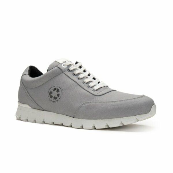 NAE Nilo Unisex Sneaker Grey 4