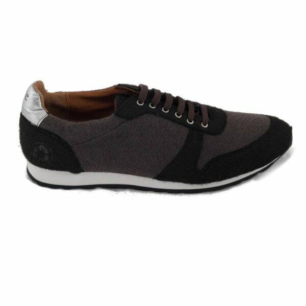 NAE RE Bottle Unixex Sneaker Black 2