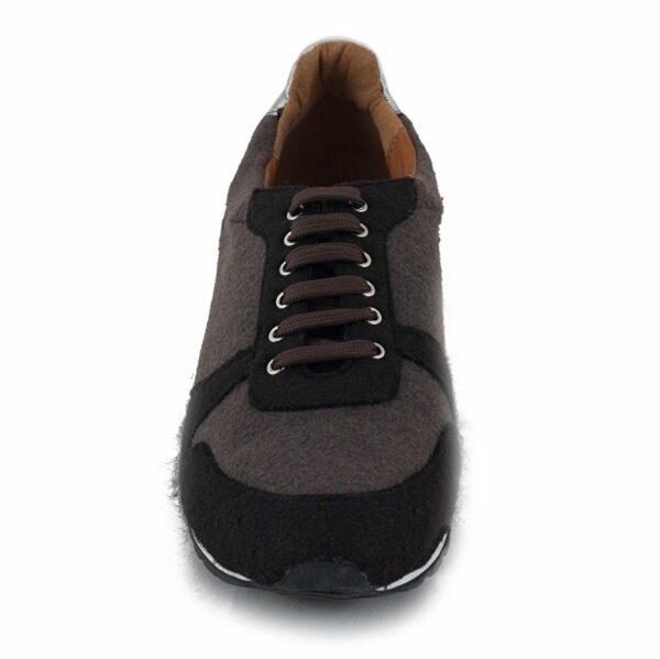 NAE RE Bottle Unixex Sneaker Black 3
