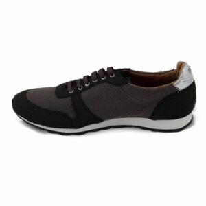 NAE RE Bottle Unixex Sneaker Black 4