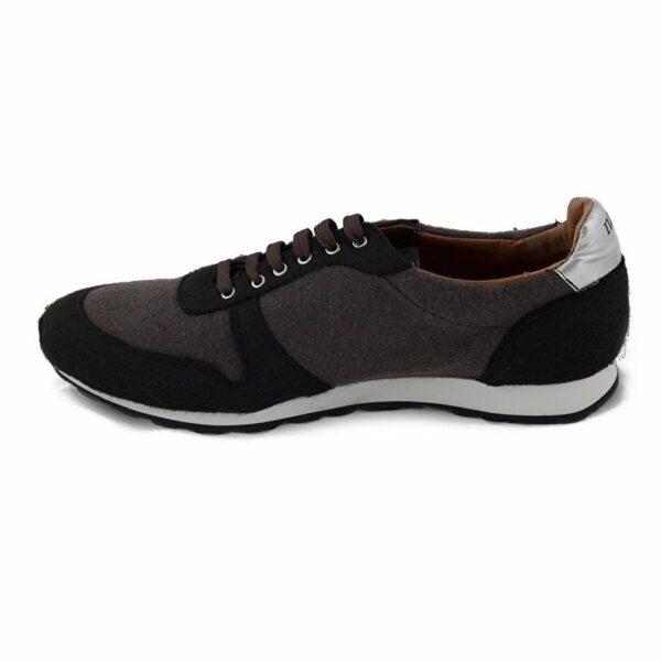 NAE RE Bottle Unixex Sneaker Black 4