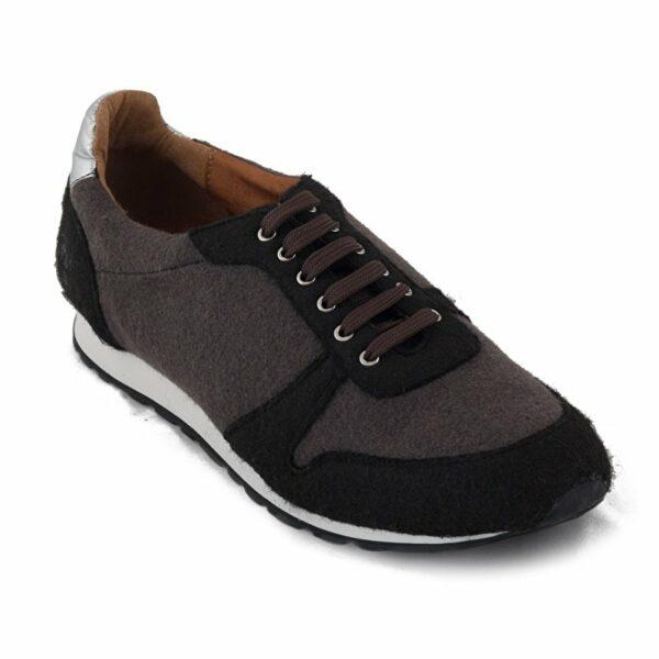 NAE RE Bottle Unixex Sneaker Black 6