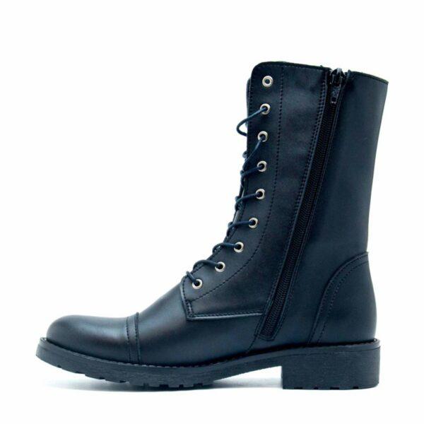 NAE Zaira Boots Zwart 2