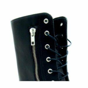 NAE Zaira boots zwart 3