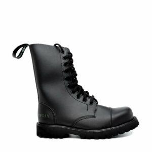 NAE b gun unisex vegan boots 1