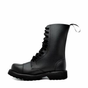 NAE b gun unisex vegan boots 2