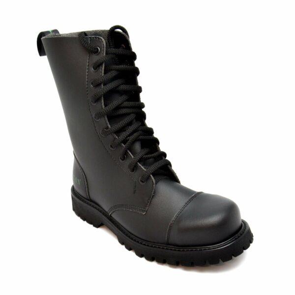 NAE B Gun Unisex Vegan Boots 3