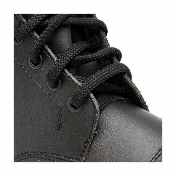 NAE B Gun Unisex Vegan Boots 4