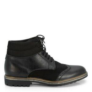 NOAH Alessio Boots zwart 1