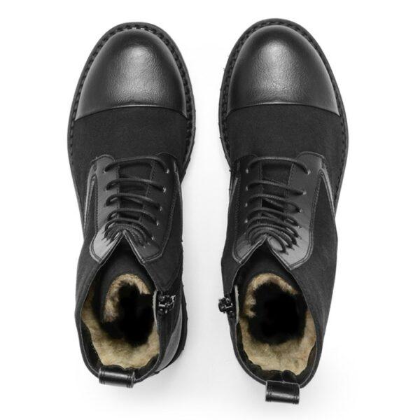 NOAH Bettina Winter Boots Zwart 1