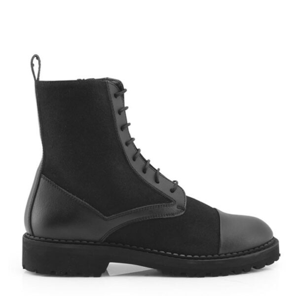 NOAH Bettina Winter Boots Zwart 2