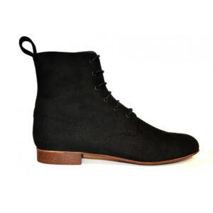 NOAH Boots Eleonora Zwart 2